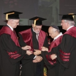 Images No. 724 related to Prof. Alex Muller-Honorary Doctorate