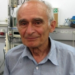 Alex Friedman, 2012
