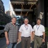 תמונות מס.826 משוייכות לVortex Matter Workshop, Chicago, August 2011