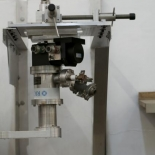 Images No. 787 related to Magneto-Optics I - 2D iaging of magnetic induction  (25 frames per second)