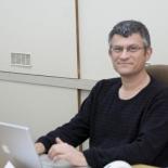Dr. Shuki Wolfus
