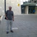 Prof. Boris Spivack June 2012